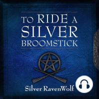 To Ride a Silver Broomstick