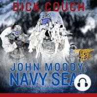 John Moody; Navy SEAL