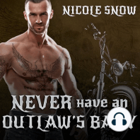 Never Have an Outlaw's Baby