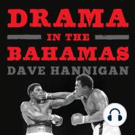 Drama in the Bahamas