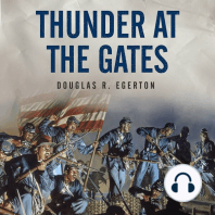 Thunder at the Gates