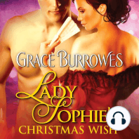 Lady Sophie's Christmas Wish