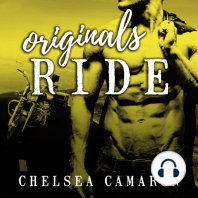 Originals Ride