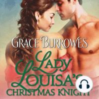 Lady Louisa's Christmas Knight