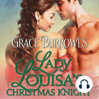 Lady Louisa's Christmas Knight