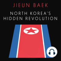 North Korea's Hidden Revolution