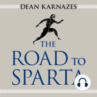 The Road to Sparta