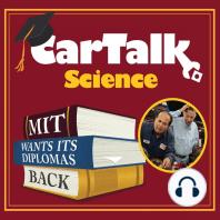Car Talk Science