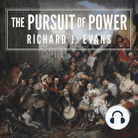 The Pursuit of Power