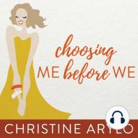 Choosing ME Before WE