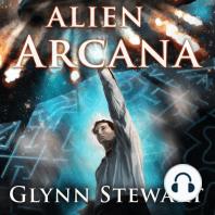 Alien Arcana