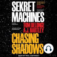 Sekret Machines Book 1