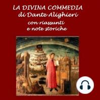 Divina Commedia,La