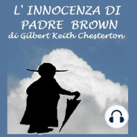 Innocenza di Padre Brown, L