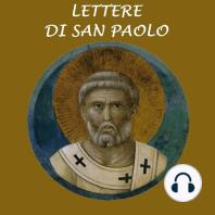 Lettere di San Paolo