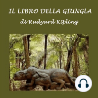 Libro della giungla, Il