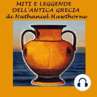 Miti e leggende dell'antica Grecia
