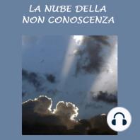 Nube della non conoscenza, La