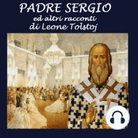 Padre Sergio ed altri racconti