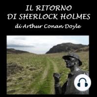 Ritorno di Sherlock Holmes , Il