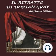 Ritratto di Dorian Gray, Il