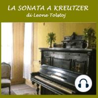 Sonata a Kreutzer, La