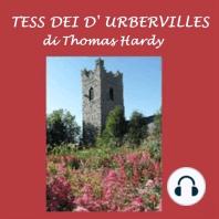 Tess dei D'Urbervilles