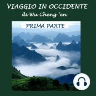 Viaggio in Occidente
