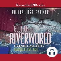 The Gods of Riverworld