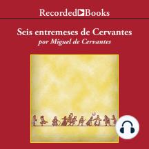 Entremeses de Cervantes