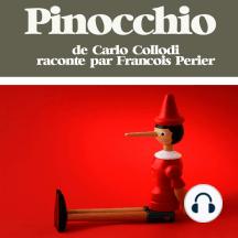 Pinocchio: Les plus beaux contes pour enfants