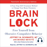 Brain Lock, Twentieth Anniversary Edition