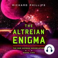 The Altreian Enigma