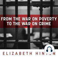 From the War on Poverty to the War on Crime