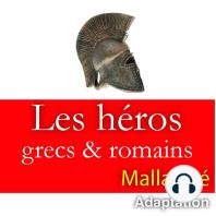 Les héros antiques