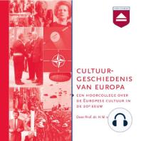 Cultuurgeschiedenis van Europa