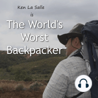 The World's Worst Backpacker