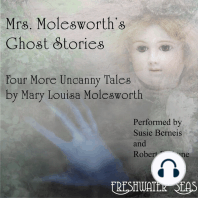 Mrs. Molesworth's Ghost Stories