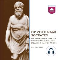 Op zoek naar Socrates