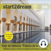 """Meditacion Guiada """"Palacio de la Riqueza. Parte 2"""""""