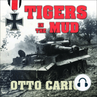 Tigers in the Mud