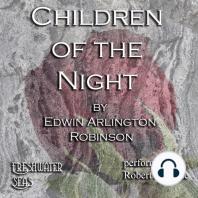The Children of the Night