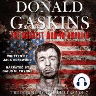 Donald Gaskins