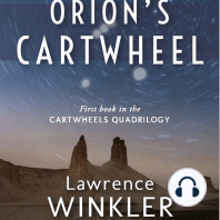 Orion's Cartwheel