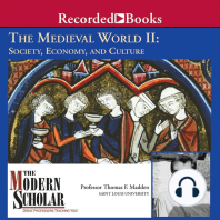 The Medieval World II