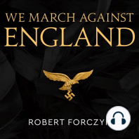 We March Against England