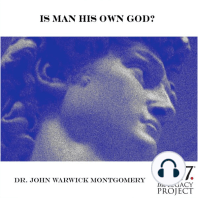 Is Man His Own God?
