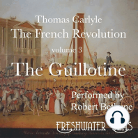 The Guillotine: French Revolution