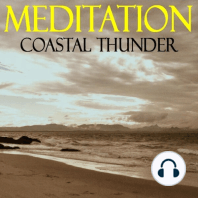 Meditations – Coastal Thunder