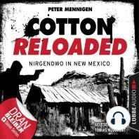 Cotton Reloaded, Folge 45